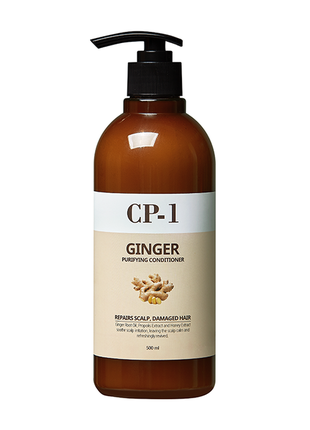 Кондиционер для волос cp-1 ginger purifying conditioner 500 ml