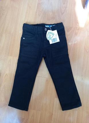 Новые джинсы chicco