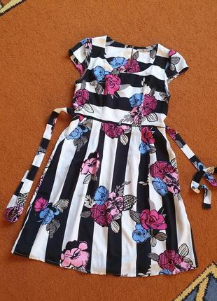 Супер платье, поаття міді, сукня тренд