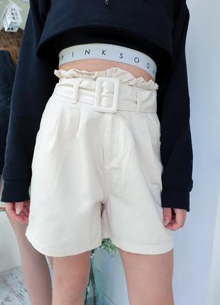 Бермуды шорты