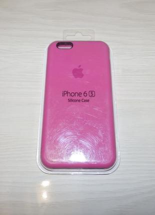 Чехол для iphone 6/ 6s silicone case