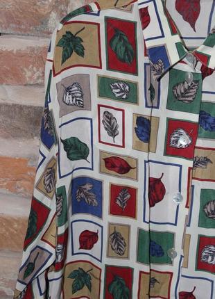 Винтажная рубашка3 фото