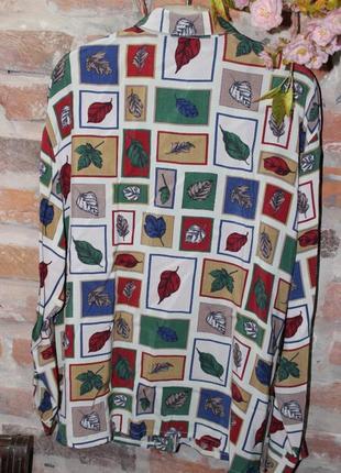 Винтажная рубашка5 фото