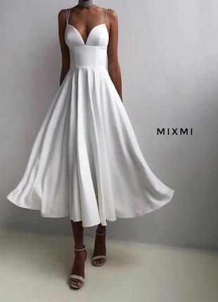 Изысканное платье8 фото