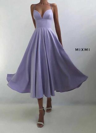 Изысканное платье7 фото
