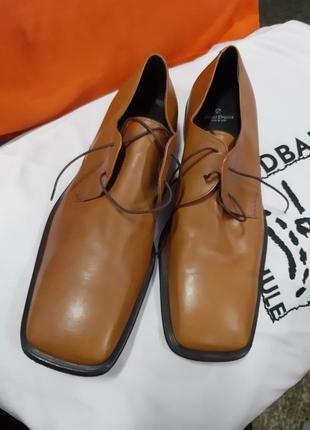💚💚💚 итальянские туфли