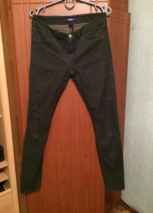 Брюки/деловые/повседневные/классические/чёрные/стильные/штаны/модные