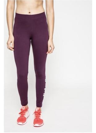 Спортивные штаны лосины adidas оригинал новые с биркой