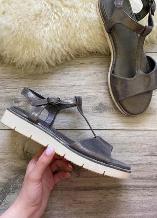 Босоножки graceland, сандалии, босоніжки, сандалі