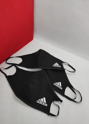 Маски защитные adidas оригинал h08837