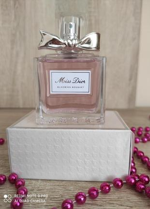 Dior miss dior blooming bouquet 50 мл
