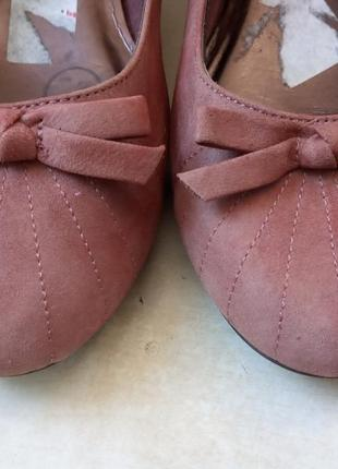 Туфли женские footglove размер 374 фото