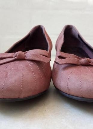 Туфли женские footglove размер 376 фото