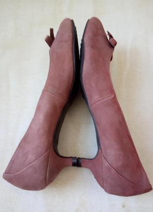 Туфли женские footglove размер 378 фото