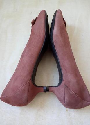 Туфли женские footglove размер 379 фото