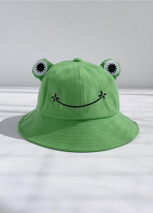 Панама-жабка