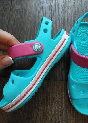 Crocs, кроксы, босоножки, сандали6 фото