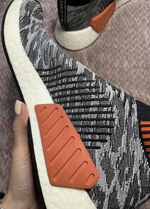 Мужские кроссовки оригинал adidas nmd cs2 primeknit3 фото