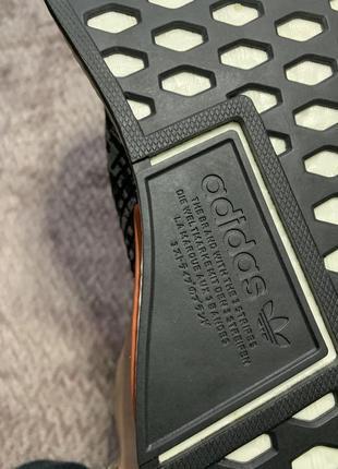 Мужские кроссовки оригинал adidas nmd cs2 primeknit7 фото