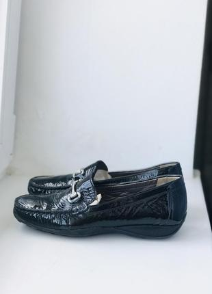 Лофери geox туфлі макасіни10 фото