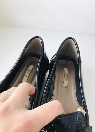 Лофери geox туфлі макасіни3 фото