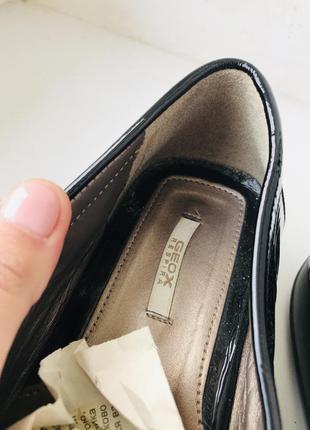 Лофери geox туфлі макасіни4 фото