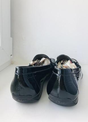 Лофери geox туфлі макасіни7 фото