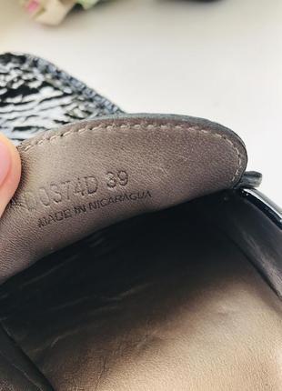 Лофери geox туфлі макасіни8 фото