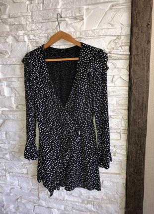 Новое платье, платье-комбинезон zara