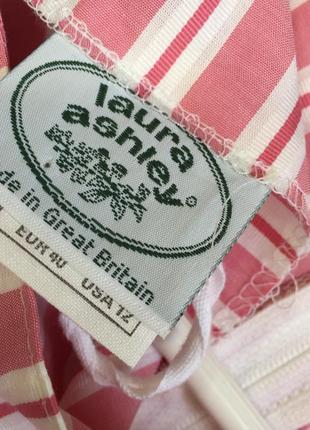 Сукня міді laura ashley6 фото