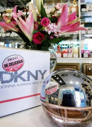 Парфюм donna karan be delicious fresh blossom, edp 100 ml