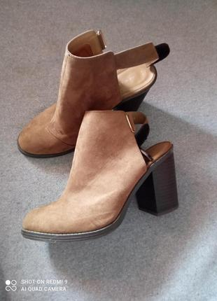 Туфли ботинки босоножки