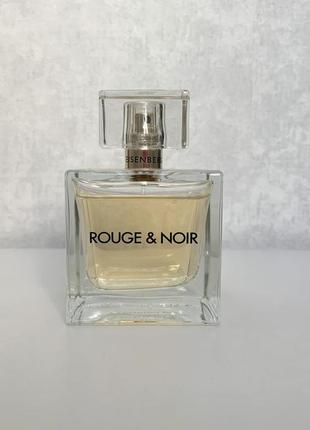 Eisenberg rouge&noir парфюм