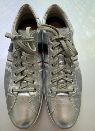 Мужские спортивные туфли geox