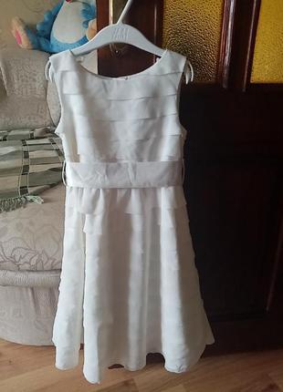 Продам дуже хороше платтячко на дівчинку