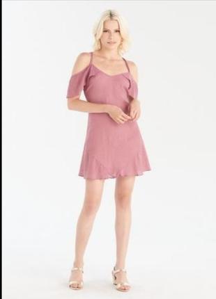 Платье летнее  р. м1 фото