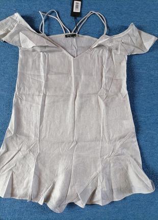 Платье летнее р. м4 фото