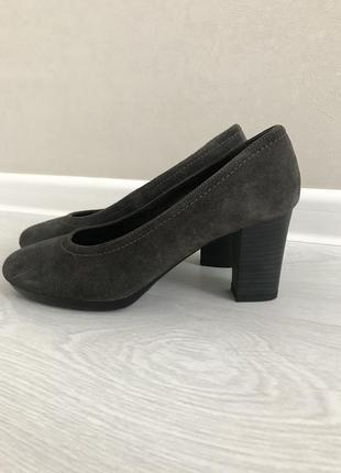 Итальянские туфли, 36р (23 см)