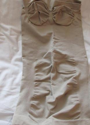Платье утяжка для беременной