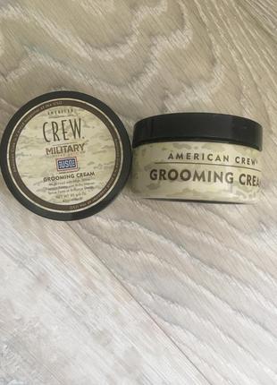 Воск для укладки мужских волос american crew