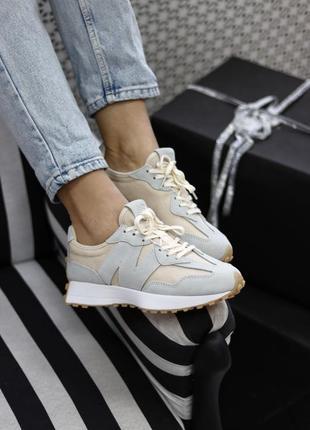 New balance 327 ⭕ шикарные женские кроссовки 36-40р