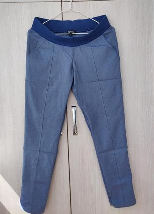 Легкие брюки для беременных