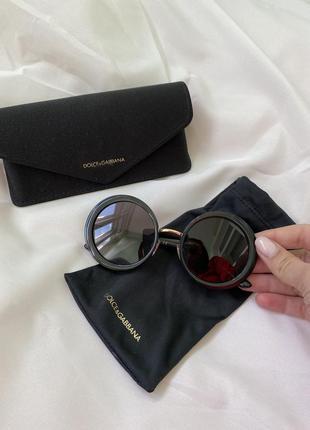 Оригинал! dolce&gabbana солнцезащитные очки