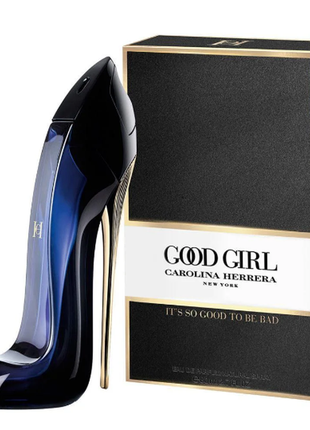 Good girl пробник парфюма из дюти фри 60мл,шлефовый парфюм1 фото