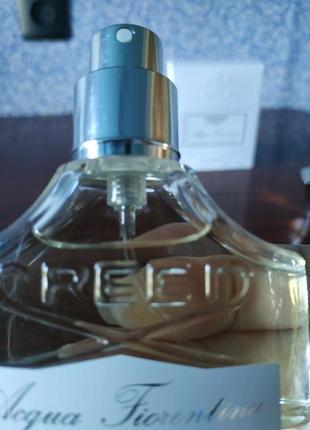 Acqua fiorentina edp3 фото