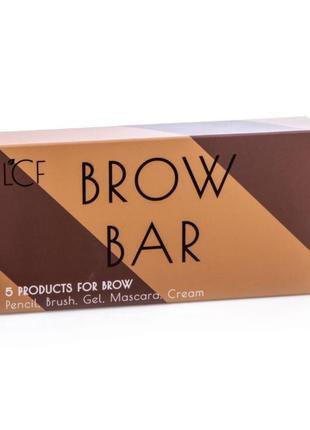 Набор для моделирования бровей brow bar