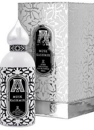Musk kashmir тестер из дубая,восточный парфюм,духи востока, унисекс парфюм