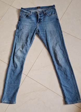 Джинси штани lee