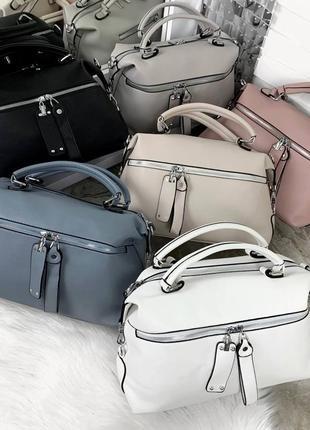 Стильная сумочка все цвета