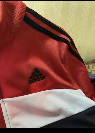 Спортивная кофта, олимпийка adidas3 фото